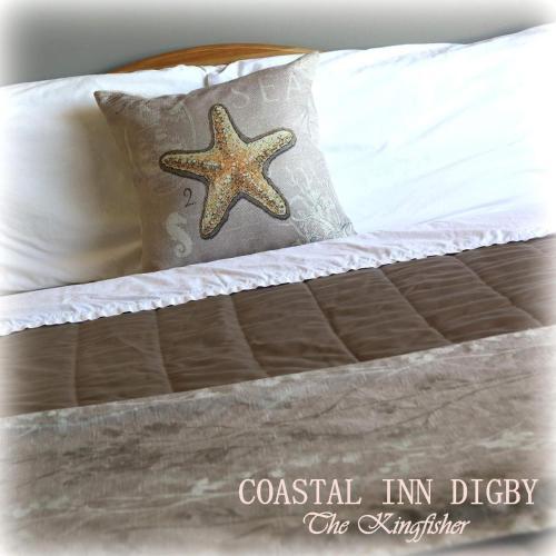 Coastal Inn Digby - Digby, NS B0V 1A0