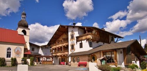 . Hotel Pension Anna