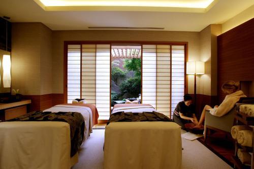 Hotel Chinzanso Tokyo photo 20