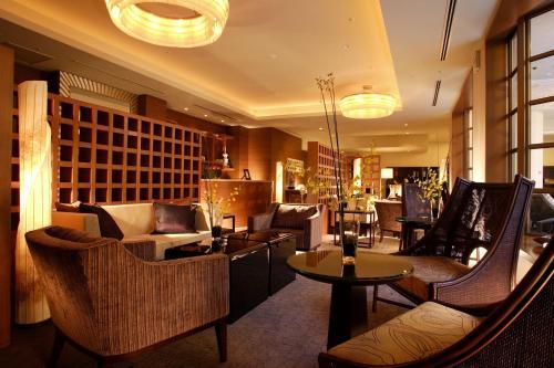 Hotel Chinzanso Tokyo photo 21