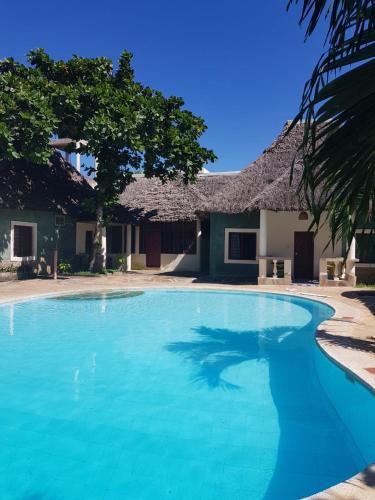 HotelDiani Campsite & Cottages