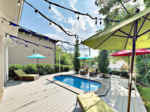 Stay Alfred at 505 - Nashville - book your hotel with