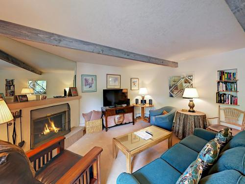 Condo in Snowmass Village #5AB - Apartment - Snowmass Village