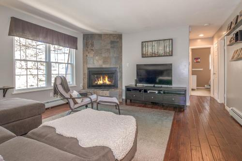 . East Vail Hiking Condo