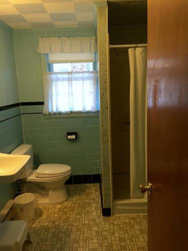 C371 Garro Home, Washington