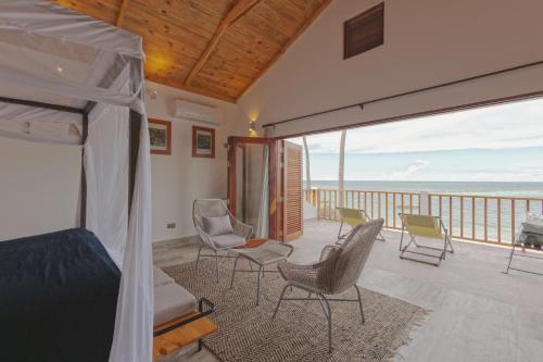 Asali Beach House