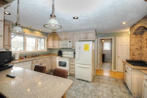 W531 Manente Home, Washington