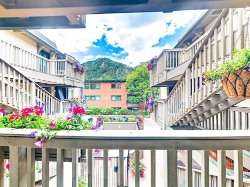 731 E. Durant Ave Apartment Unit 11 Apts - Aspen