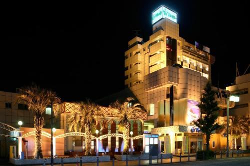 JN相模原市家庭酒店 JN Family Sagamihara