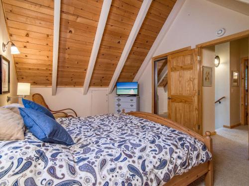 7260 Antelope Way Cabin - Hotel - Tahoma
