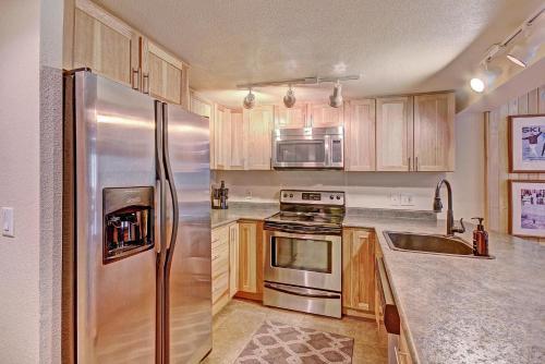 CM116 Copper Mtn Inn Condo - Apartment - Copper Mountain