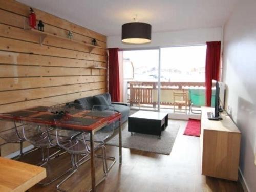Apartment Olympiades (les) 3 Alpe d'Huez