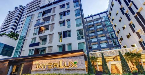 Interlux Premier Sukhumvit 13 Bangkok Interlux Premier Sukhumvit 13 Bangkok