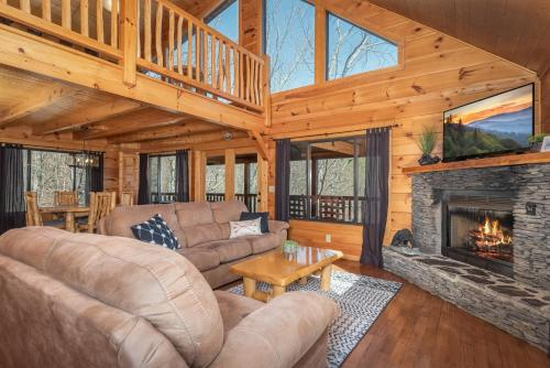 Cats Paw Cabin Cabin - Dupont Springs