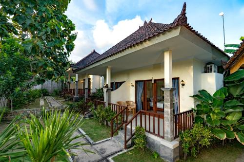 Pemuntalan Guesthouse by WizZeLa Bali