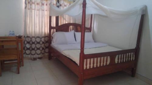 . Gorilla Guest Hiltop Hotel Kabale