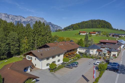 Ski Resorts in Upper Bavaria