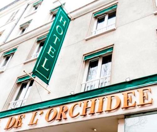 Hôtel Orchidée photo 2