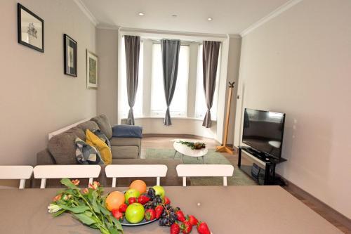 Holborn Luxury Apartment