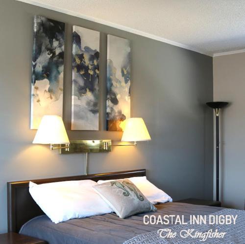 Coastal Inn Digby