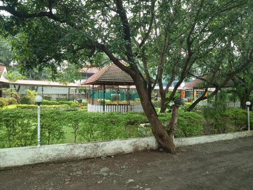 Moss The Resorts, Palghar