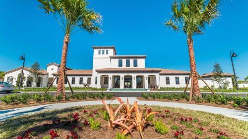 Windsor At Westside Luxury Pool Home Home Main image 2