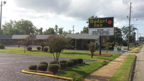 . Budget Inn - Monroeville