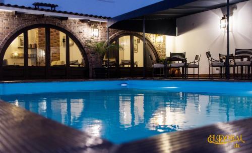 Hotel Apart Hotel El Doral