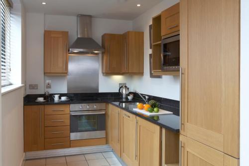 Marlin Apartments Stratford in United Kingdom