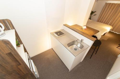 Rotary Apartment Shogetsucho / Vacation STAY 3773 image