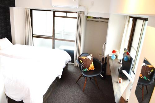 Rotary Apartment Shogetsucho   Vacation STAY 3985