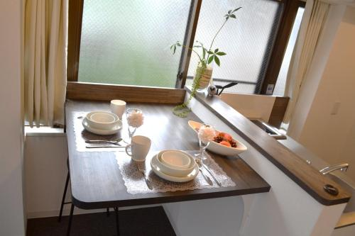 Rotary Apartment Shogetsucho / Vacation STAY 3985 image
