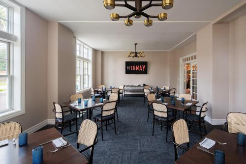 Fenway Hotel Review, Florida, United States   Telegraph Travel