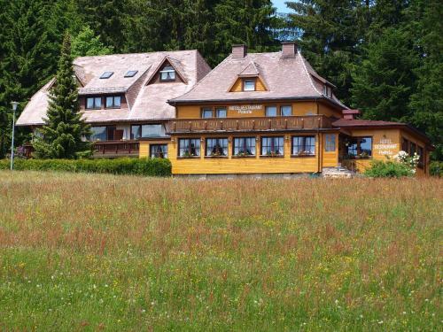 Accommodation in Feldberg