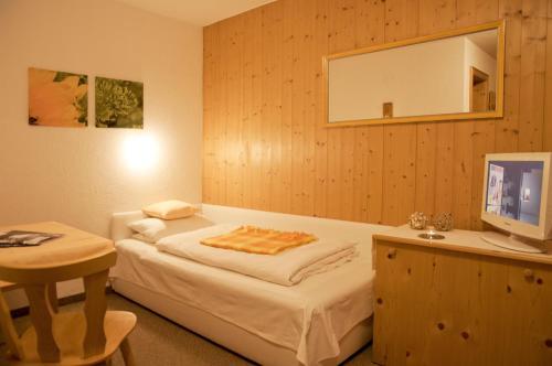 Фото отеля Iton Arlberg - Appartements