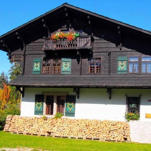 Apartman Forstamt Glatzen Kladska