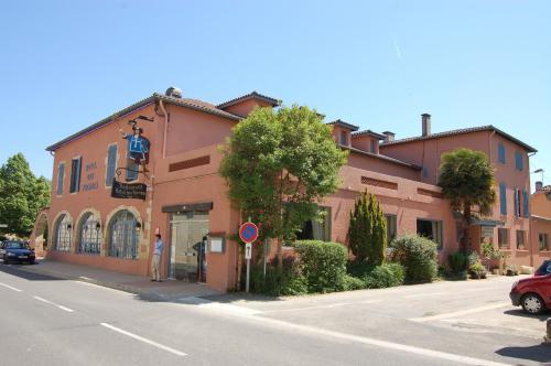 . Hotel Restaurant des Thermes