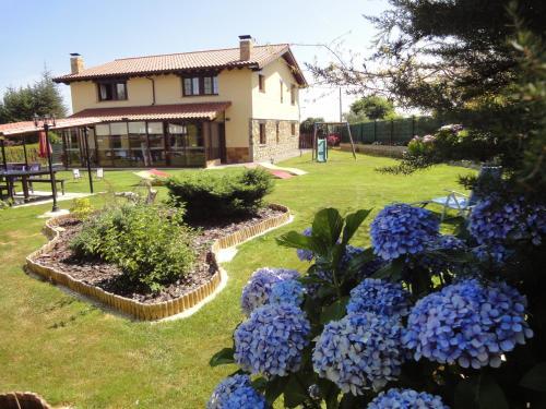 . Apartamentos Rurales Villa de Sain Cudillero