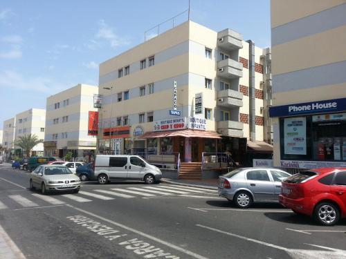 Фото отеля Hostal Casa de Huespedes San Fernando