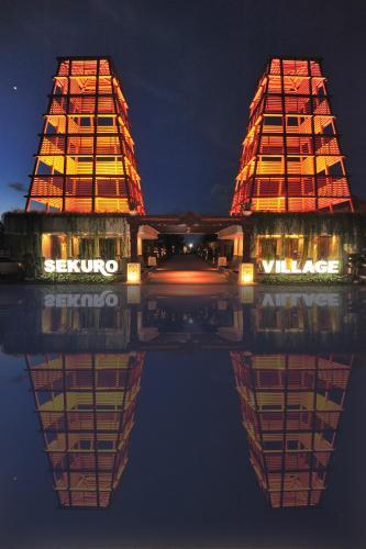 . Sekuro Village Beach Resort