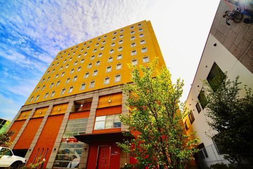 . Hotel Frontier Iwaki