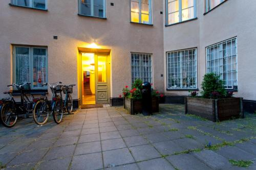 ApartDirect Sveavägen photo 5