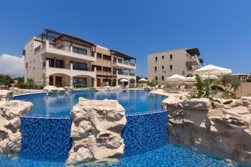 . Aphrodite Hills Golf & Spa Resort Residences - Premium Serviced Apartments