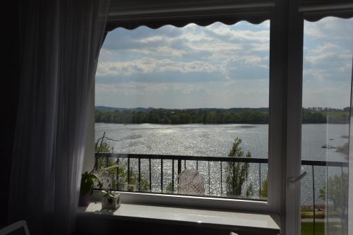 . Apartament Żeglarski PRZYJAZNY RODZINOM