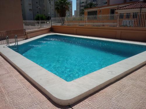 Apartment Gandia Playa 3000