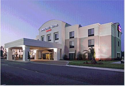 Springhill Suites By Marriott Savannah I-95 South - Savannah, GA 31419