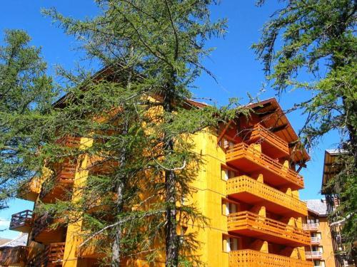 Vacancéole - Résidence Vega - Accommodation - Risoul