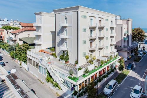 Hotel Hotel Villa Marina