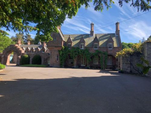 Luffness Castle Wing
