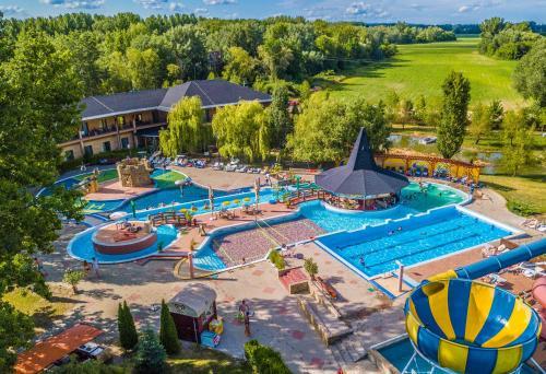 . Aqua Land Villapark